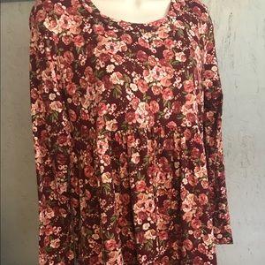 Last one. Tunic/dress